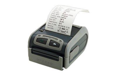 מדפסת נייר דגם DPP250