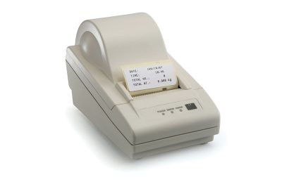 מדפסת מדבקות דגם TLP50