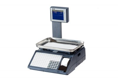 משקל להדפסת נייר / מדבקה דגם קונקורד